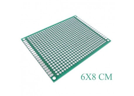 Kit Placas PCB de Prototipo