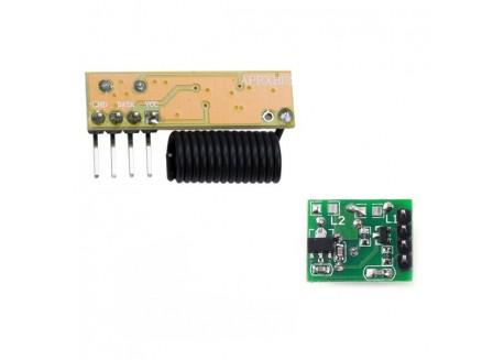 Kit Link RF 433 MHz