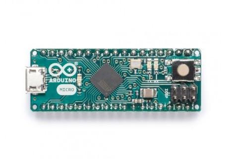 Arduino Micro 5V - 16MHz