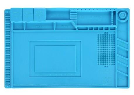 Tapete de silicona para reparaciones (40x30cm)