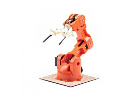 Brazo Robot Arduino Braccio