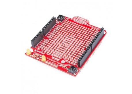 Sparkfun Arduino ProtoShield Kit