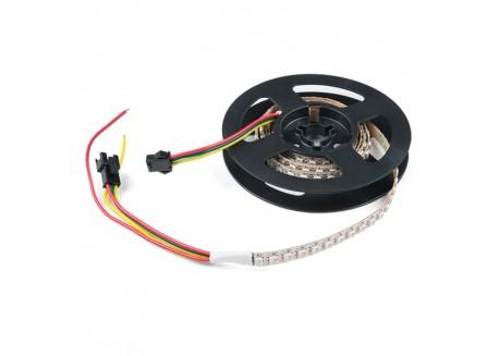 Tira de LED RGB 1m - 144 LED/m (SK6812)