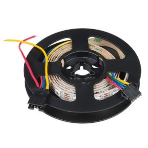 Tira de LED RGB 1m - 60 LED/m (APA102)