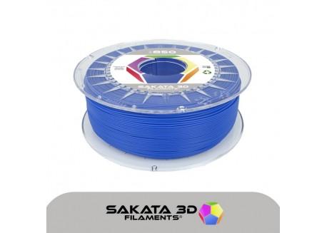Filamento PLA 850 1Kg - Azul