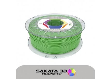 Filamento PLA 850 1Kg - Verde
