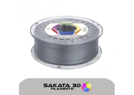 Filamento PLA 850 1Kg - Silver