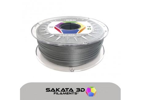 Filamento PLA 850 1Kg - Magic Silver