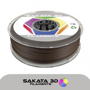 Filamento PLA 450g - Madera Roble. Sakata 3D