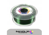 Filamento PET-G Esmeralda - 1Kg (1.75mm). Sakata 3D