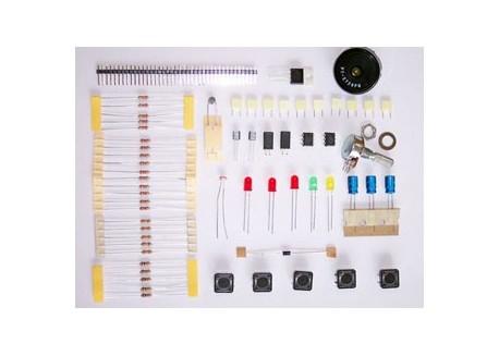 Arduino KIT Workshop