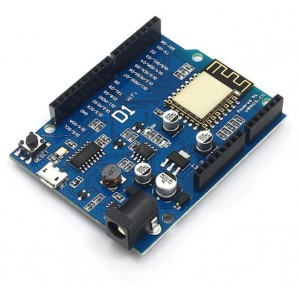 WeMos D1 Wifi - ESP8266