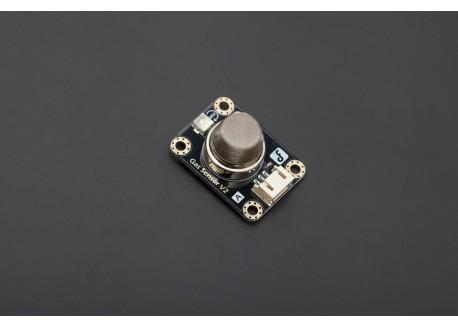 Gravity: Sensor de gas LPG y Humo (MQ2)