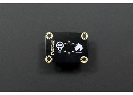 Gravity: Sensor gas LPG (MQ5)