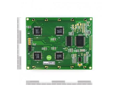 Pantalla LCD gráfica 160x128