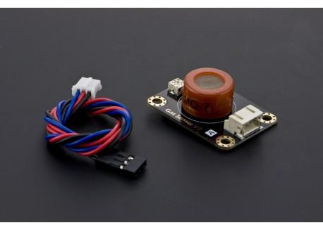 Gravity: Sensor Monóxido de Carbono (MQ7)