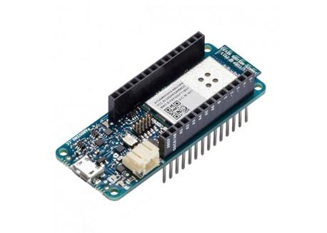 Arduino MKR1000 WIFI (Pines Soldados)