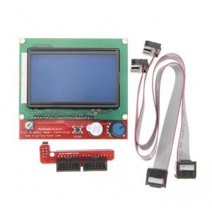 Pantalla LCD 12864 para RAMPS 1.4