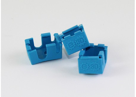 E3D Pack calcetines silicona V6