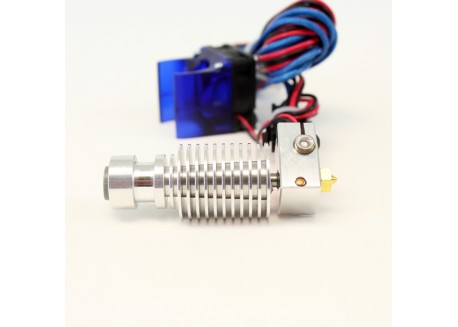 E3D V6 All-Metal HotEnd - 1.75 / 12V Full Kit
