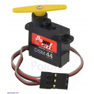 Micro Servo Power HD DSM44