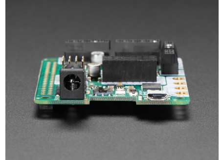 Adafruit CRICKIT HAT para Raspberry Pi