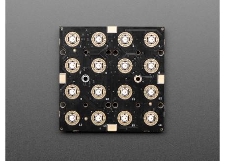 Adafruit NeoTrellis 4x4 RGB Keypad