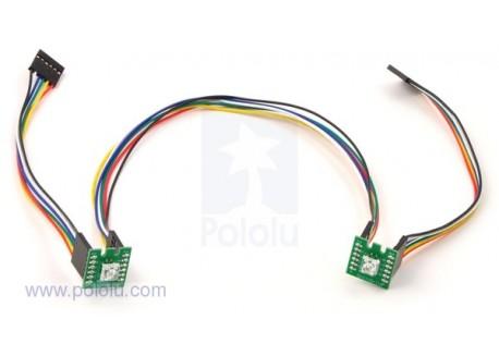 LED RGB ShiftBrite
