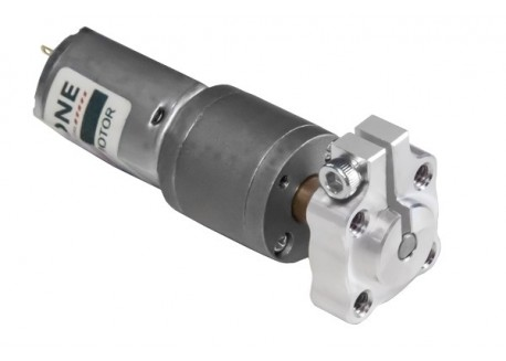 Motor 20D - 125:1 (12V)