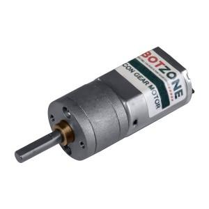 Motor 20D - 390:1 (12V)
