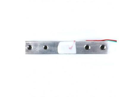 Celula de carga 5Kg con amplificador HX711