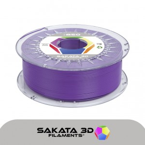 Filamento PLA 850 1Kg - Purple (1.75mm)