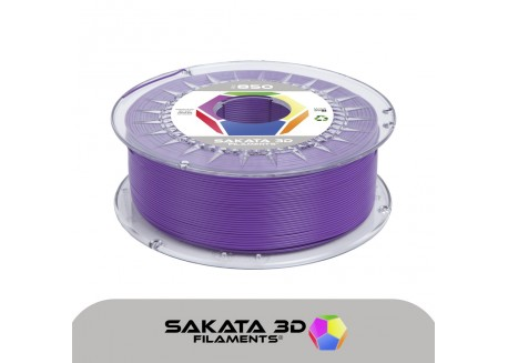 Filamento PLA 850 1Kg - Purple (1.75mm)