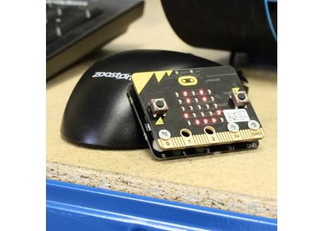 MI:Power para Micro:bit