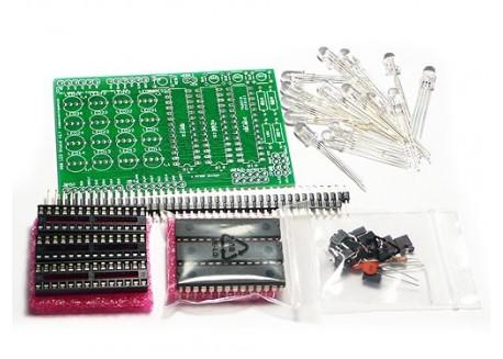 Arduino RGB LED Shield