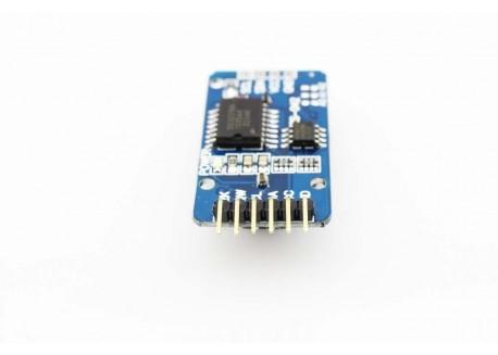 Módulo RTC y EEPROM DS3231 AT24C32