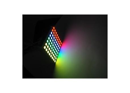 Matriz de LED RGB 60mm