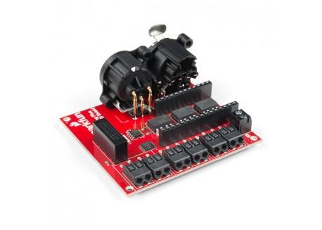 SparkFun ESP32 Thing Plus DMX