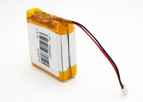 Batería LiPo 6000mAh 105050 / 3.7V