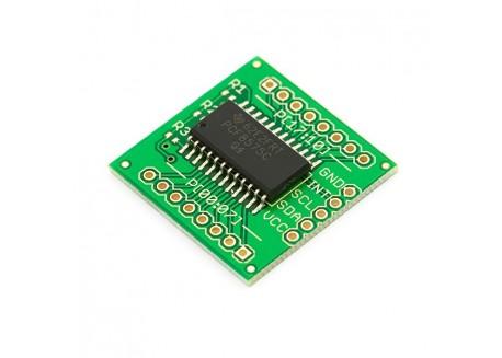 Expansor I2C PCF8575
