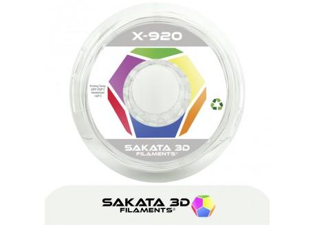 Filamento flexible X-920 NATURAL (500g 1.75mm)