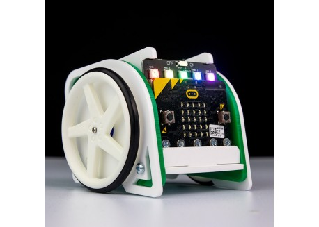 MOVE mini MK2 buggy para Micro:bit