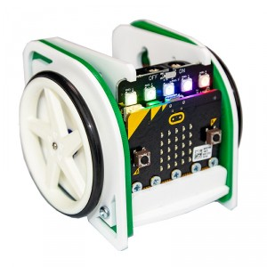 MOVE mini MK2 buggy para Micro:bit