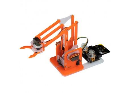 Brazo robot MeArm para micro:bit