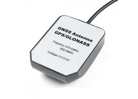 Antena GPS/GLONASScon base magnética