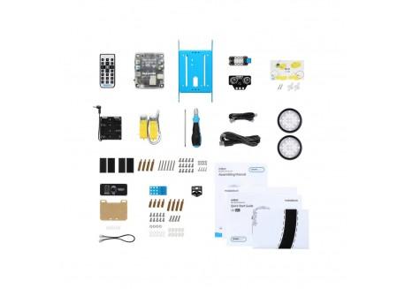 Makeblock mBot-S Bluetooth Explorer Kit