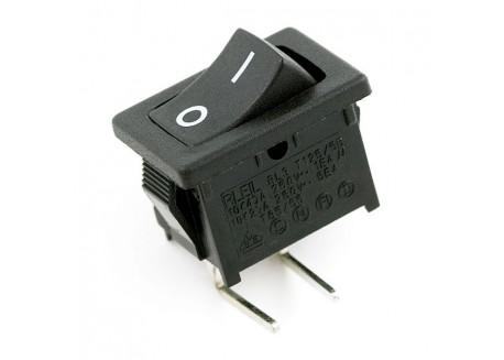 Interruptor ON/OFF cuadrado