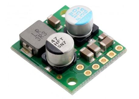 Regulador Step-Down 5V/3.2A (D36V28F5)