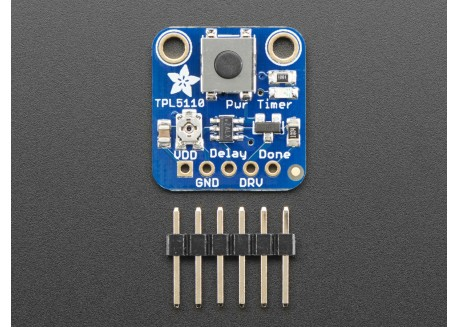Adafruit TPL5110 Low Power Timer
