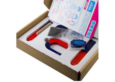 Kit de Imanes para Educación - Descubre el Magnetismo